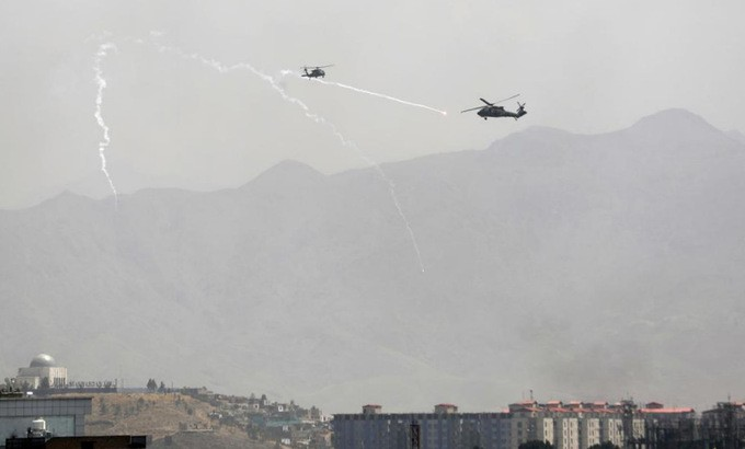 Vietnam Actively Protect Citizens in Afghanistan Amid Chaos