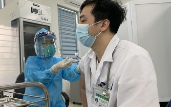 Vietnam Gradually Masters Covid-19 Vaccine Technology