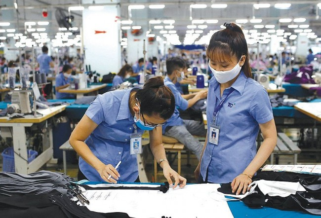 High Global Demand Opens Up Opportunities For Vietnamese Producers