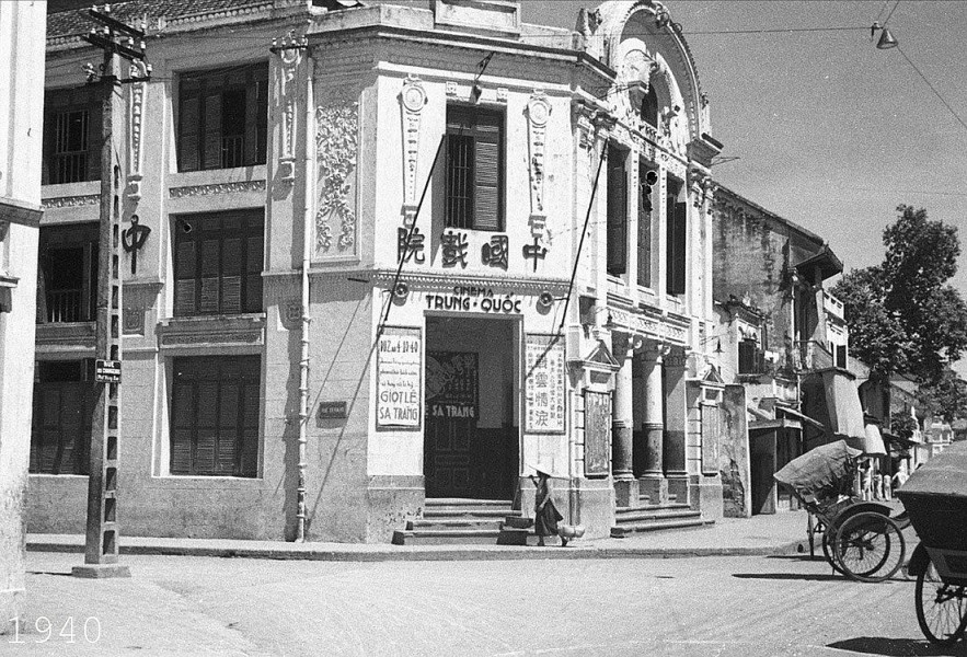 Historical Buildings In Hanoi – Then and Now