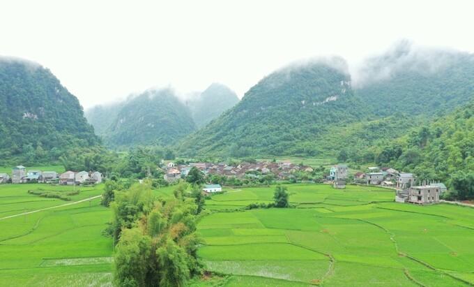 Photos: Na Vi Village is Vietnam's Stonehenge