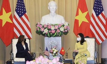 United States Supports An Independent And Prosperous Vietnam