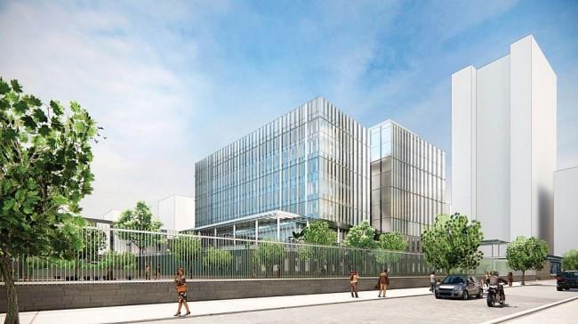 Close Look at Billion-dollar New Office of US Embassy in Vietnam
