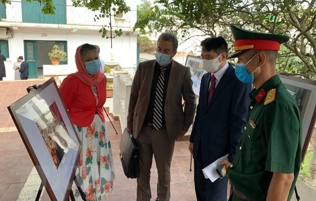 Algerian Media Praise Vietnamese General's Contributions To Int'l Revolutionary Movement