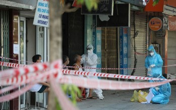 Vietnam Covid-19 Updates (August 28): Caseload Exceeds 410,000, 386 Deaths Reported