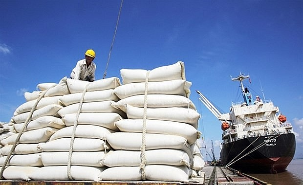 Room Remains For Vietnam's Exports To Italy