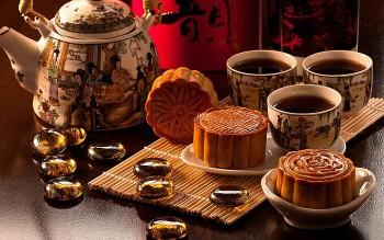 Autumn Signature Food Worldwide