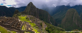 Experience World's First-Ever Virtual Walk-Through of UNESCO World Heritage Site