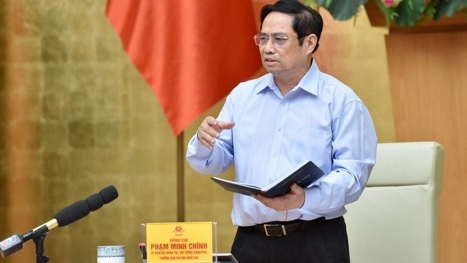 Pandemic Containment Goal Must Be Achieved: Prime Minister