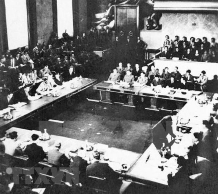 Diplomatic Sector Effectively Serves National Defense, Development: Minister