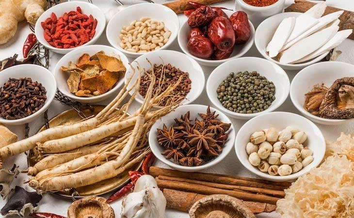 Traditional Medicine in Vietnam's Healthcare System