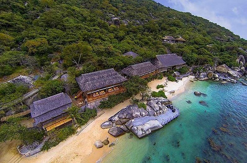 Vietnamese Resort Named in Top Most Breathtaking Eco-resorts To Visit in 2021