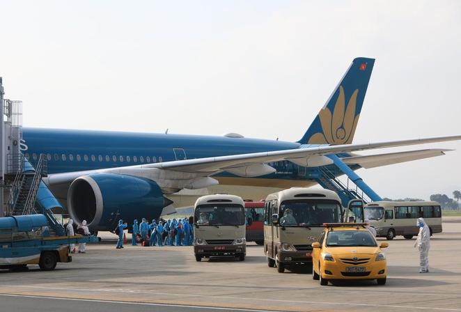 covid 19 updates september 2 90 hours of no fresh cases intending to resume intl flights
