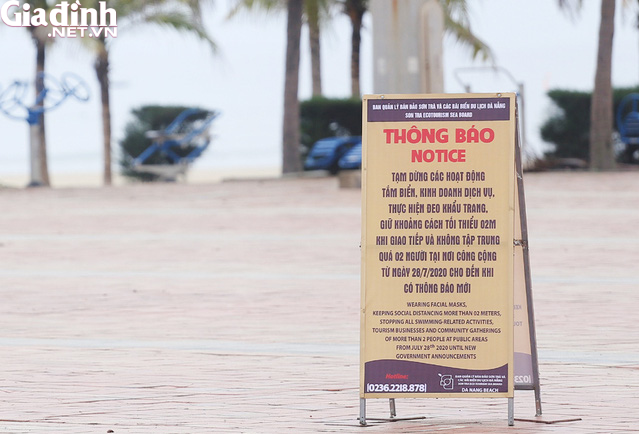 COVID-19 Updates (September 5): Da Nang loosens restrictions in selected services