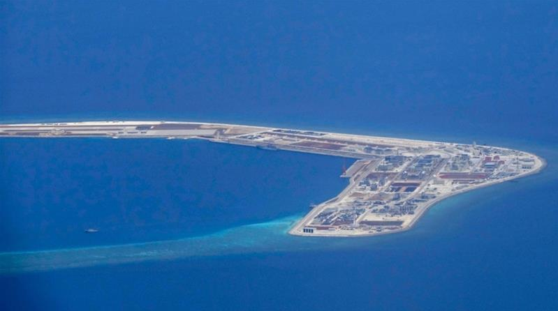 chinas unlawful claims on bien dong sea faces strong international opposition
