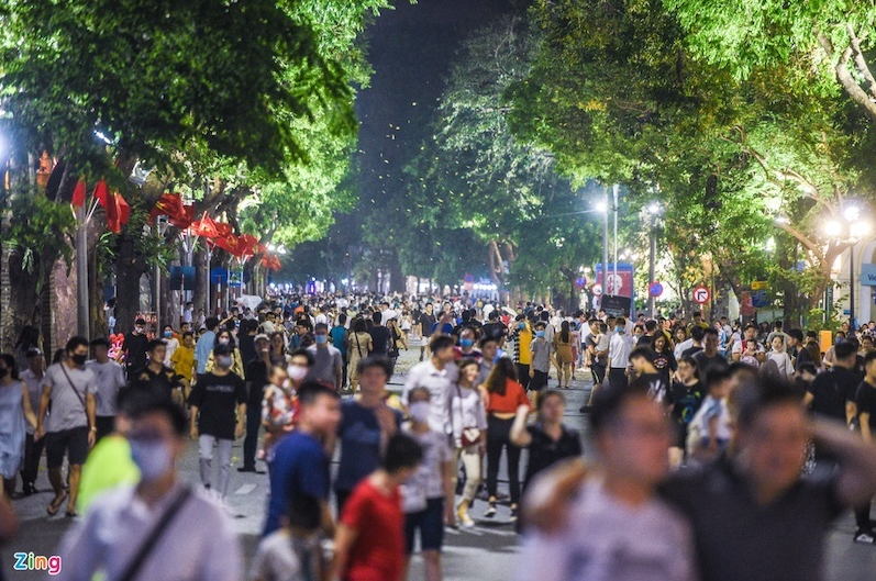 hoan kiem district expected to expand overnight business