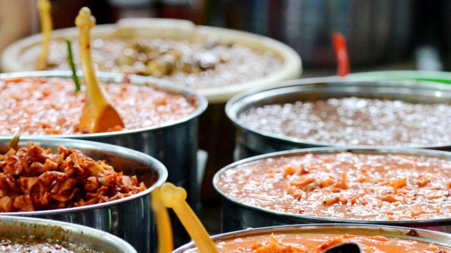 Dipping sauces - The unique of Hue cuisine