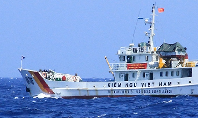 Vietnam, China promote negotiation on delimitation of sea areas beyond Gulf of Tonkin