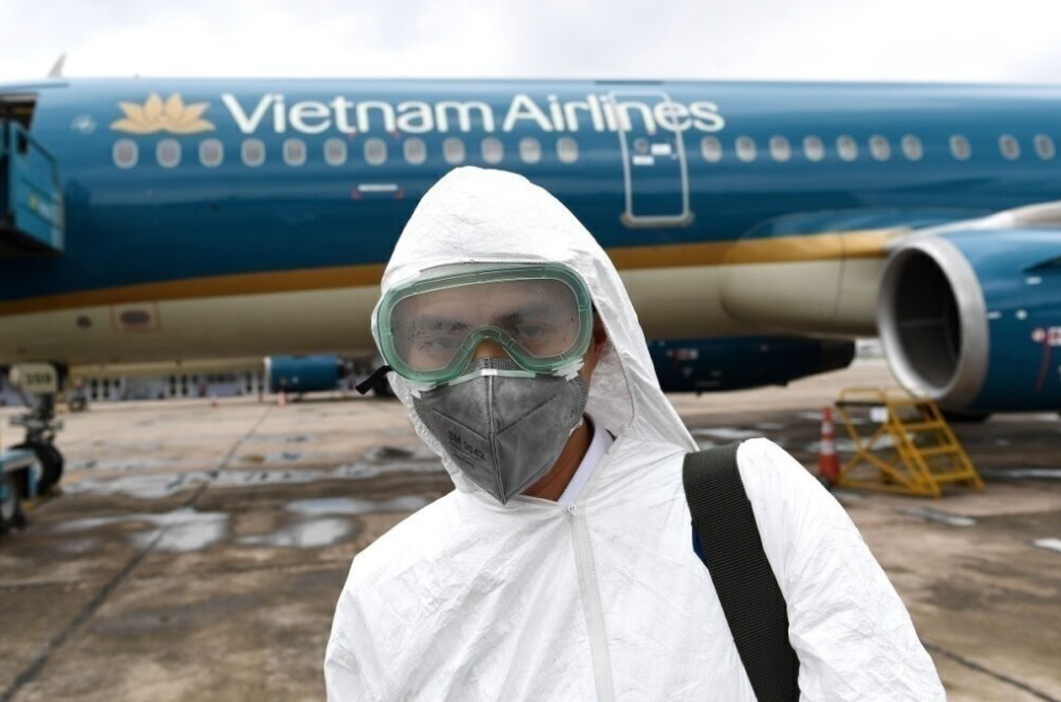 Vietnam starts charging quarantine and testing fee for anyone entering the country