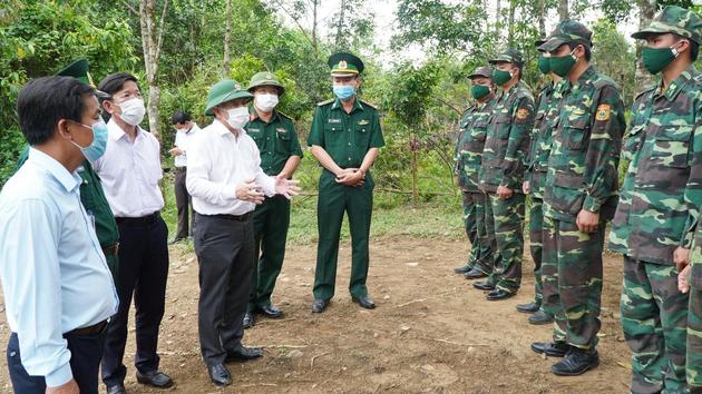 COVID-19 Updates (September 12): Hanoi loosen restrictions, Vietnam Airline reopens int