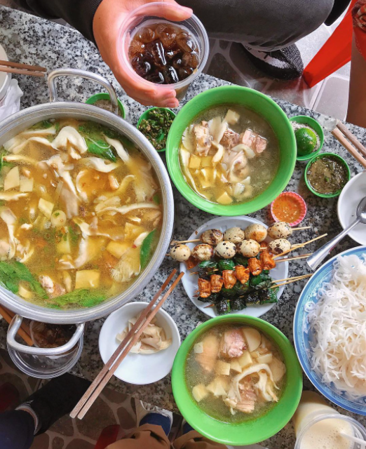 five famous da lat dishes to eat in autumn before leaving