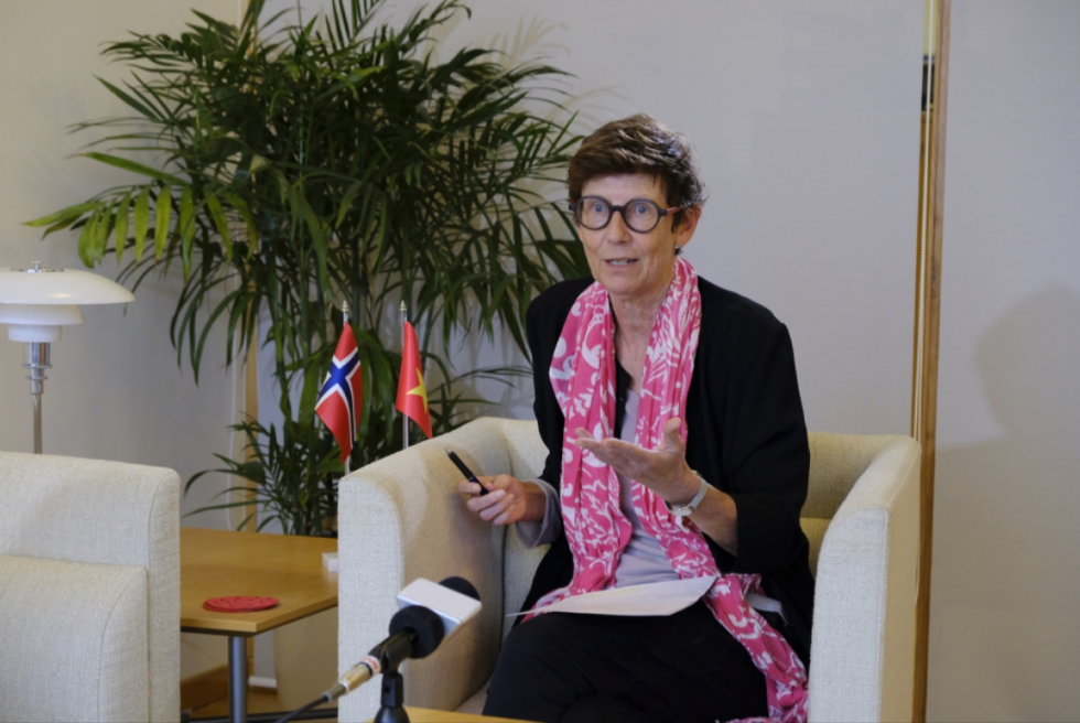 ASEAN - Norway and Vietnam - Norway relations: A new milestone marked