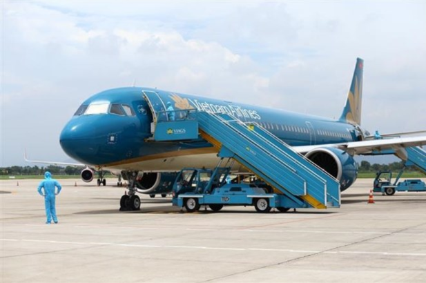 covid 19 updates september 18 vietnam to resume commercial flights with high level of safety