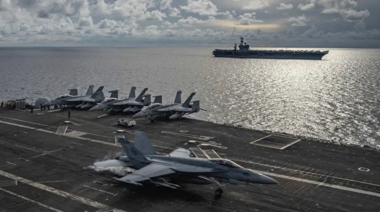 us china bien dong sea drills centered on submarine warfare said nikkei asian review