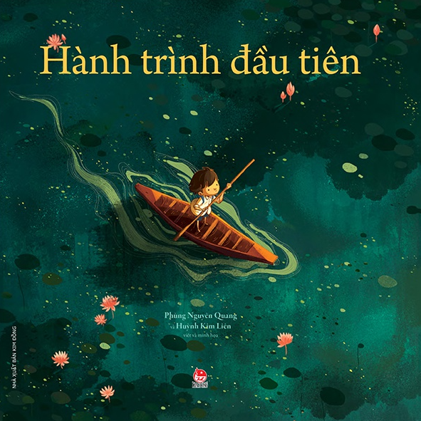 vietnamese young artists book soon to be released in the us