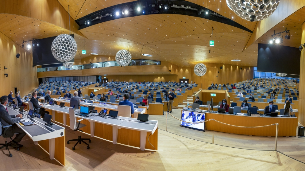 vietnam attends 61st wipo assembly meeting in geneva