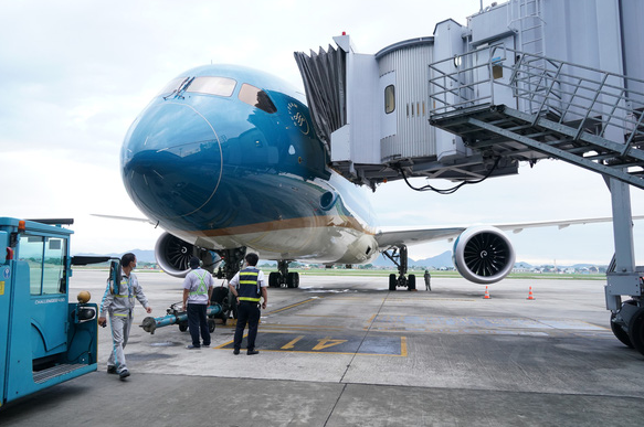 Domestic aviation on the road to recovery