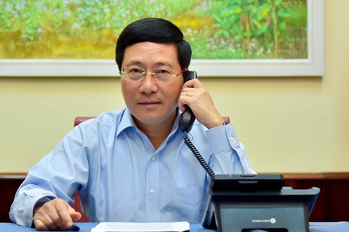 uk foreign secretary to visit vietnam next week