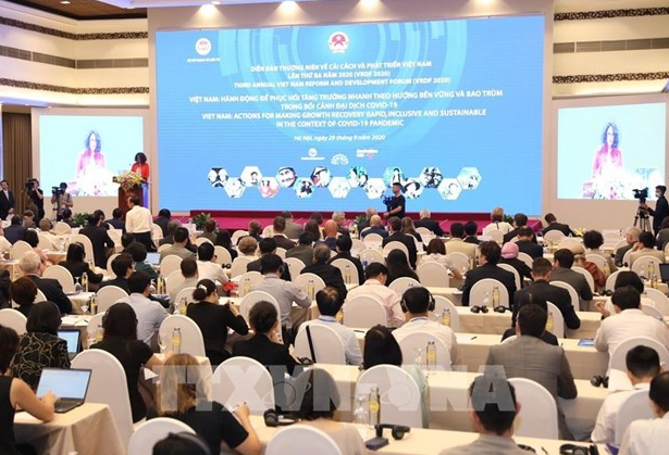 COVID-19 Updates in Vietnam (September 30): Last 2 COVID-19 patients in Quang Nam cured