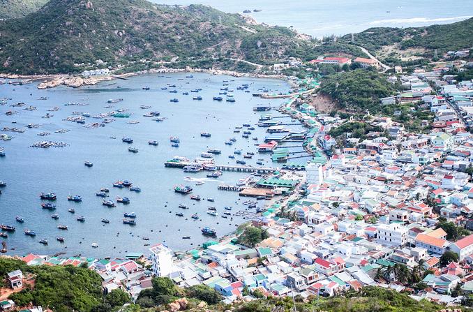 vietnam top destinations 7 not to miss destinations in cam ranh