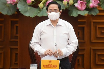 Prime Minister Request Stronger Pandemic Control During National Day Holiday