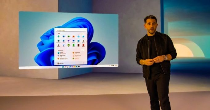 Windows 11: How to Free Update & Official Release Date