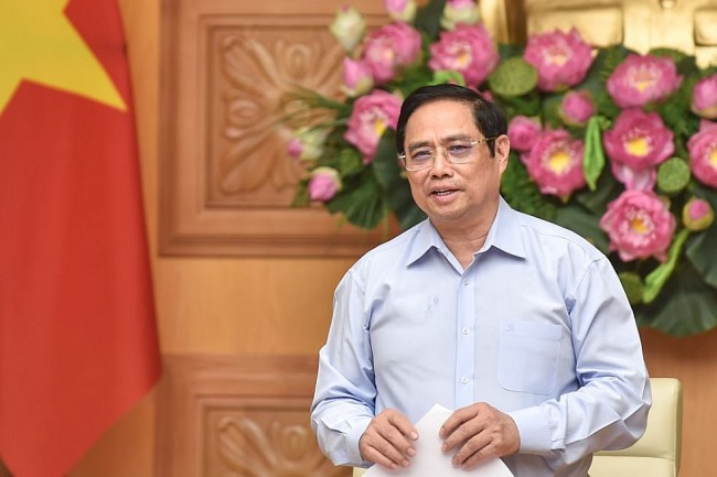 Vietnam Expects To Receive US's Continued Support In Covid Combat