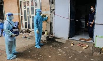 Vietnam Covid-19 Updates (September 5): Vietnam Recorded 9,521 Domestic Cases
