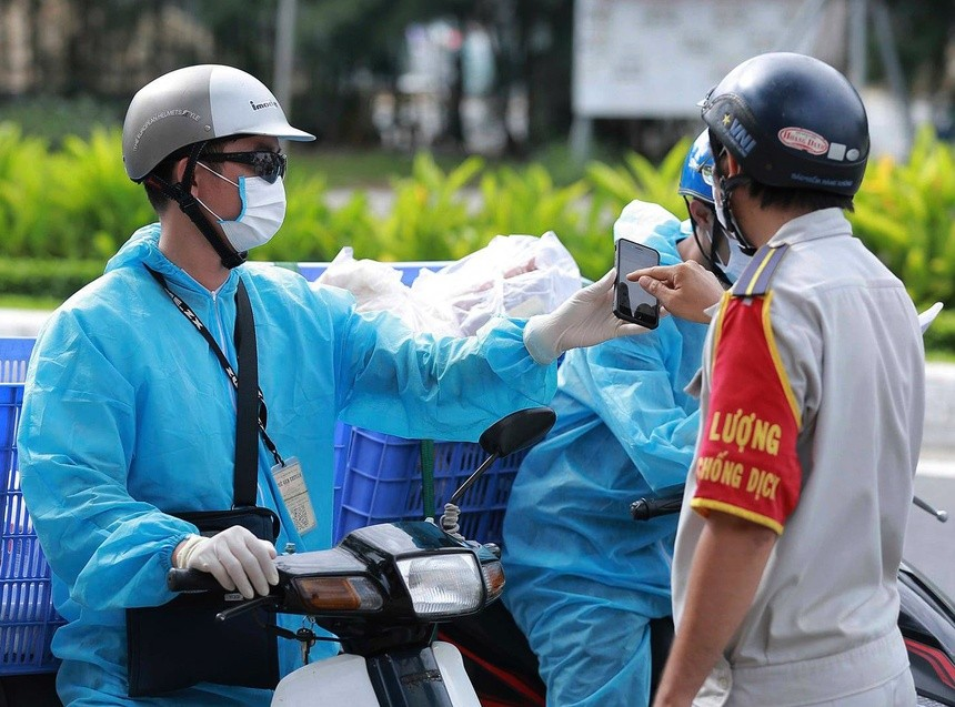Vietnam Covid-19 Updates (September 6): 13,137 More Infections, 9,211 Recoveries