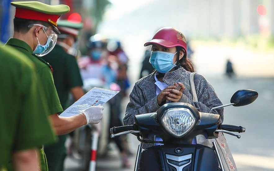 Vietnam Covid-19 Updates (September 7): September Sets As Deadline For Covid Control