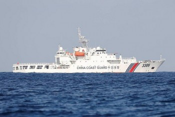 China New Maritime Law - Latest Move to Disregard UNCLOS