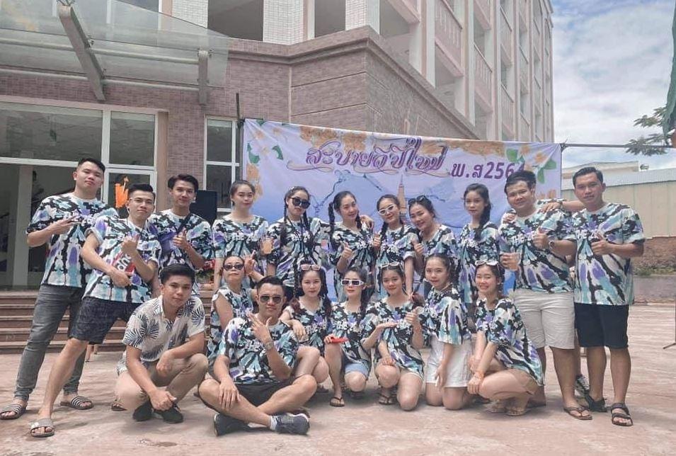 Laos Students Treasure Da Nang Support During Pandemic