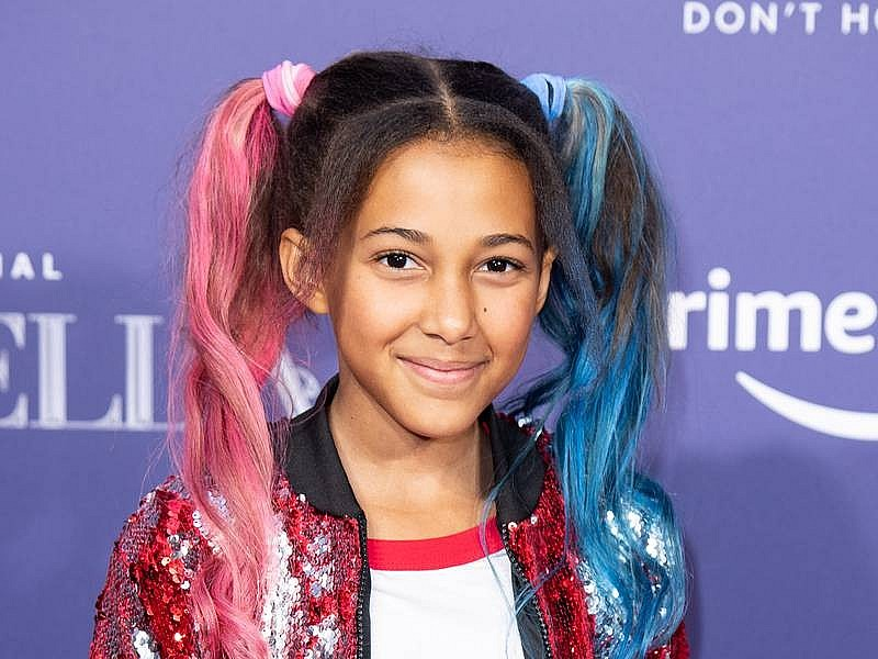 Who is Nandi Bushell - 11-year-old Drummer Who Has Rock Stars For Fans?