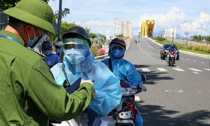 Vietnam Covid-19 Updates (September 16): 10,585 Fresh Covid-19 Cases Recorded