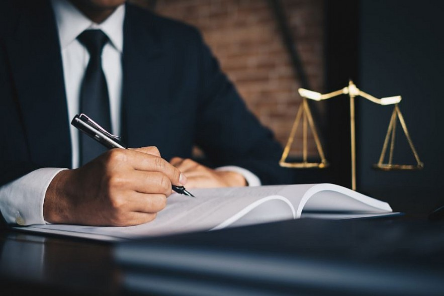Top 25 Most Influential Lawyers for 2021 Voted by Canadian Lawyer