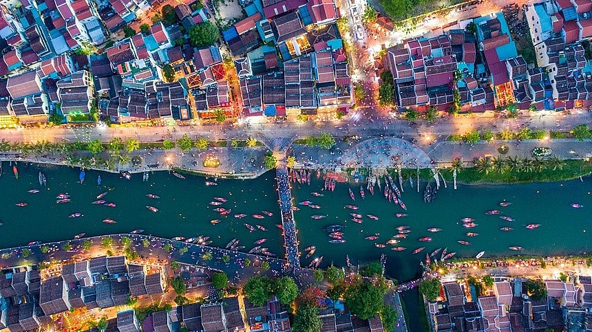 Hoi An Named in Travel+Leisure's Top of Best Cities in Asia