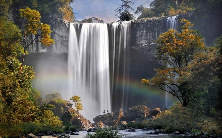 Pristine World Biosphere Reserves Recognized by UNESCO