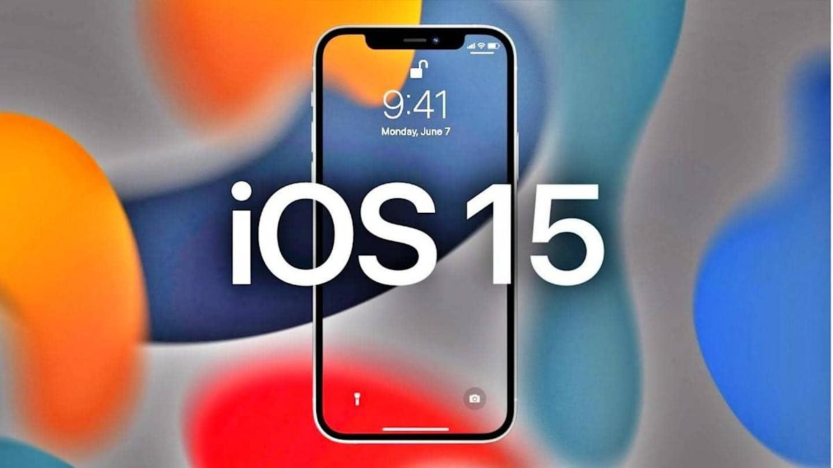 How and When You Can Download iOS 15 and iPadOS 15?