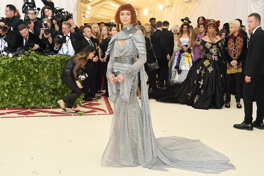 The 15 Unforgettable Met Gala Looks of All Time