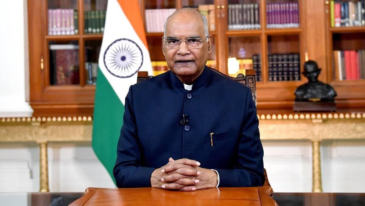 President of India Ram Nath Kovind: Biography, Early Life & Career